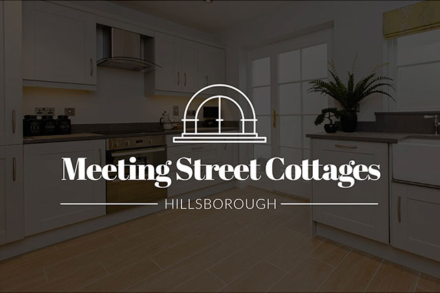 Meeting Street Cottages, Hillsborough